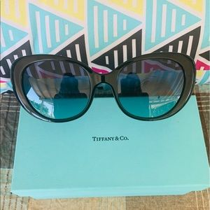 Tiffany Splash polarized sunglasses